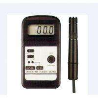 台湾路昌氧气溶解表DO-5509溶氧仪DO5509
