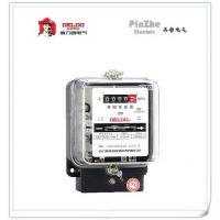 德力西电气 DD607-5(30)A 亚 低压单相电能表 机械式 订单类