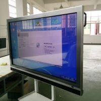 42寸,55寸,65寸,70寸,82寸液晶电视电脑触摸一体机(图)