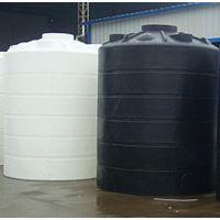 供应齐齐哈尔15吨塑料储罐,10吨塑料储罐