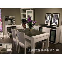 经典中式休闲椅,批发餐桌椅,四人位餐桌椅