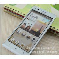大量销售 华为G6手机模型 Ascend G6模型机 简配版 原厂1:1