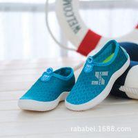 2015儿童网鞋 男童女童透气鞋子 品牌童鞋批发 一件代发 803