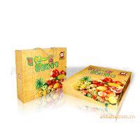 高档水果礼盒,进口水果包装盒,水果纸盒,水果礼盒包装