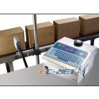 EC-JET 大字符喷码机 包装设备 生产日期 批号 有效期