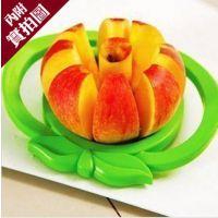 2144 大号/去核苹果型切苹果器/不锈钢水果分切器/切片器200个/箱