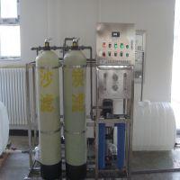 供应上海去离子水设备(ALY-500)