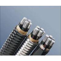 ACWU90 YJHLV82 联锁铠装铝合金电缆 津亚规格型号