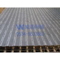 不锈钢链板输送线 不锈钢链板生产厂家 不锈钢链板价格-威诺网链