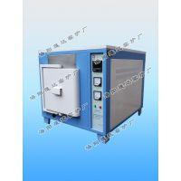 直销高温箱式电阻炉 电阻丝加热热处理炉