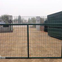 太阳能发电专用网围栏 光伏安装专用围栏网