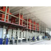 上海将星厂家供应暖气片专用板式换热器