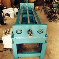金属键槽位拉削机械-卧式液压铣槽机 多功能拉床 快速割削键槽位