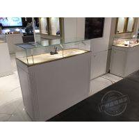 黄金珠宝展柜规格可根据要求定制