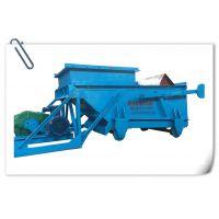 津锐K型往复式给煤机 摆杆式加料机 原煤给料机