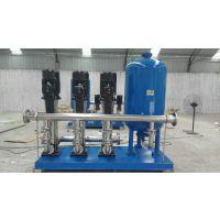 河南中泽泵阀供应南方牌各类生活变频给水设备及供水机组