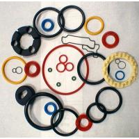 各种颜色及材质橡胶密封圈--产品通过FDA,NSF,ACS,WRAS,ROHS认证