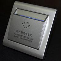 带开关量输出取电开关,无源干接点输出,连接温控器、控制空调