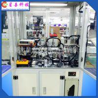 厂家供应 开关产品批发 高精度机械开关性能测试系统设备