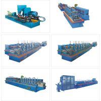 供应源晟键高频直缝焊管机组(GH89B型)
