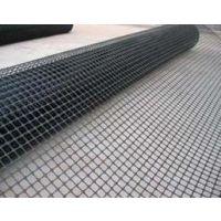 龙泉玻璃纤维土工格栅厂家促销