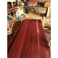 上海柳桉木木板材批发、红柳桉木价格、柳桉木板材