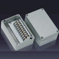 铸铝防水接线盒国内品牌,铸铝防水接线盒制造公司,上海铸铝防水接线盒