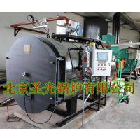 北京燃油气蒸汽锅炉价格优惠WNS1-1.25燃油蒸汽锅炉