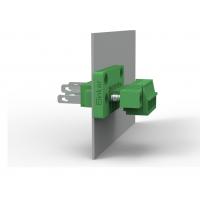 菲尼克斯穿墙式接线端子 绿色环保阻燃端子排 LZ5M-3.81