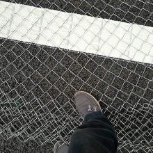 黔西南煤矿支护勾花网批发|假顶编织铁丝网工厂特卖|5*5窝边镀锌铁丝网
