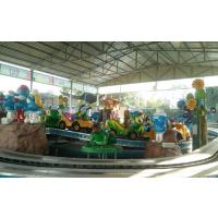 漯河精灵王国游乐设备厂家,精灵王国造型图片占地面积