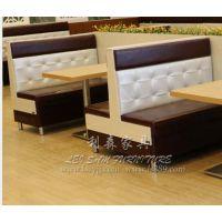 横沥餐厅桌椅价格 餐厅桌椅批发 餐厅桌椅厂家