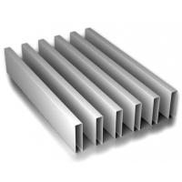 建威白色型材铝方通吊顶规格的安装选购