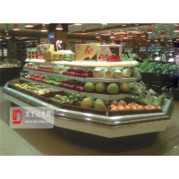 龙士达熟食柜鲜花保鲜柜鲜肉柜水果保鲜柜饮料柜冷藏柜展示柜