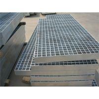 工厂排水用镀锌钢格栅生产厂家