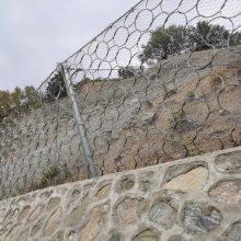CXI-030被动山坡防护拦石环形网什么价格→13131814441→批发价