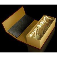 酒盒生产厂家 红酒盒印刷制品 高档酒盒定制 酒盒精品包装