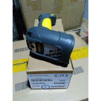 斑马讯宝工业级二维手持式扫描枪DS3508HD高精度耐摔扫描器