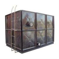 商河搪瓷水箱、搪瓷水箱、中威空调