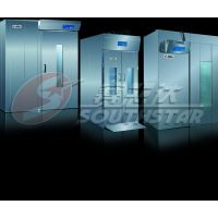 FX-32SC冷藏发酵箱 赛思达32盘冷藏发酵箱
