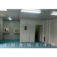 净化工程,手术室净化设备,药厂洁净车间,不锈钢器械柜