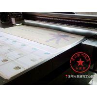 供应皮革UV喷绘机打印加工 高清高速/皮革皮具UV彩绘