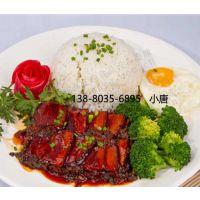简餐调理包咖喱鸡批发,大众口味料理包批发