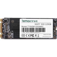 Temorry M.2 NGFF Series 基于SATA6.0Gb/s NAND Flash固态