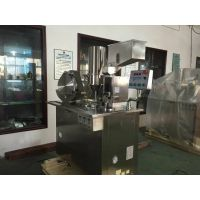 黑龙江药厂专用半自动胶囊填充机 机制胶囊灌装机