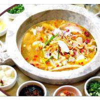 石器食代云南蒸汽石锅鱼不忘初心,帮您在餐饮沙漠中酝酿绿洲!