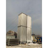 百亚燃气专业制作500 1000立方LNG气化调压计量一体撬装设备 天然气减压供气站 LNG气化站