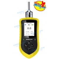 厂家直销声光报警手持式乙炔报警器 泵吸式乙炔探测器