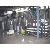 纯净水饮用水瓶装桶装水制水设备