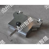 沧州智晟ZF-10型弯折仪